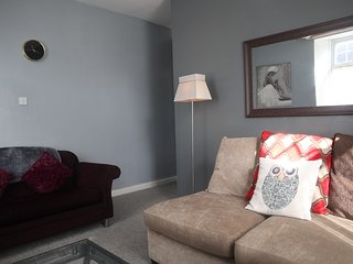 Bedlington front apartment- one bed