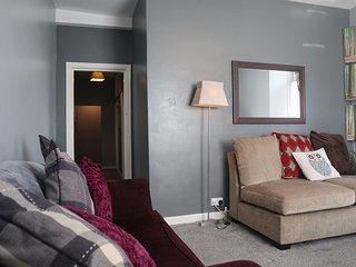 Bedlington front Apartment D