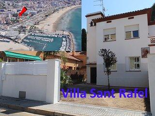 salouhouses villa Sant Rafel