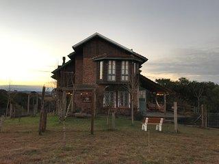 La Ventana, um refugio nos Campos de Cima da Serra Gaucha