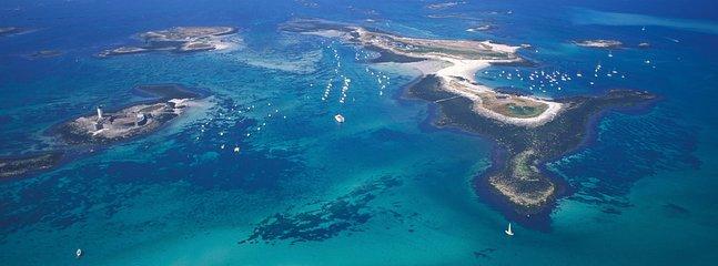 L'archipel des Glénans