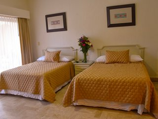 Beautiful Studio Condo at Velas Vallarta