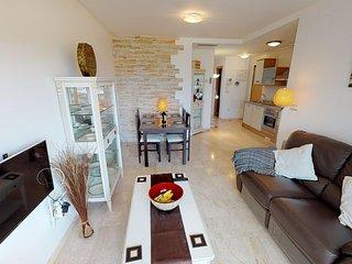 Pasajes 296116-A Murcia Holiday Rentals Property