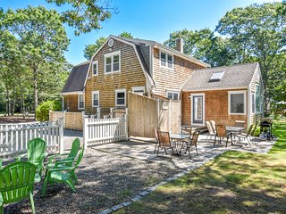#901: Experience a Cape vacation in a NEW home. Completely renovated in 2015.