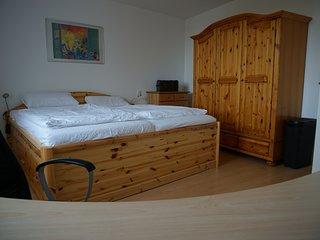 NICHTRAUCHER-Ferienwohnung mit 70 m2