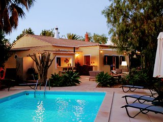 Villa a Quinta; a relaxing house with a beautiful garden and private pool
