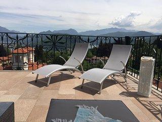 Villa Floreal - Torre degli Innamorati