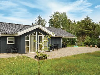 Awesome home in Ålbæk w/ Sauna, WiFi and 3 Bedrooms (A17691)