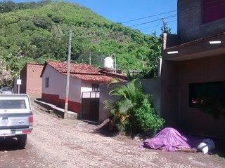 Casita En Jalcocotán