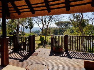 Kruger Park Lodge – ITR01 – 3 bedroom Lodge