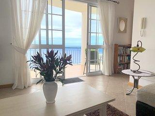 Madeira Island Captain´s View Apartment in Arco da Calheta