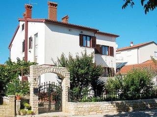 Haus Dragica (PUL302)