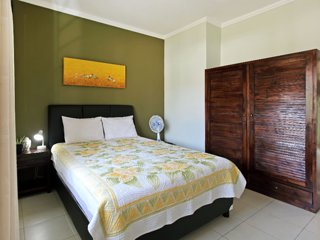 Canang Sari House perfect for family of 4-6