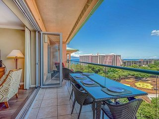 Maui Westside Presents: Honua kai - Konea 1026 - 2 bed Penthouse Level