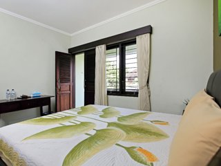Ngurah Room great for couple or solo traveller