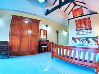 ⭐Family 2 rooms with (connecting doors) Kata Beach