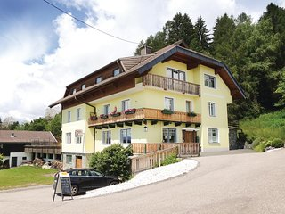 Awesome home in Techelsberg Wörthersee w/ WiFi and 2 Bedrooms