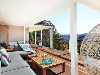 Wild Peace Mountain Lodge - Kangaroo Valley