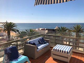 Al-Gharb Lounge Sea View