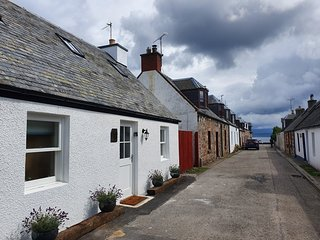 73550 House situated in Black Isle (3mls SE)