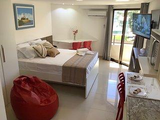 GoldFlat Cabo Branco - Conforto para sua Familia