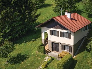 Stunning home in Moschendorf w/ 1 Bedrooms (ABU108)