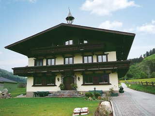 Nice home in Taxenbach w/ 1 Bedrooms