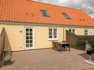 Awesome home in Løkken w/ WiFi and 2 Bedrooms (A08936)