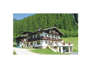 Nice home in Krimml w/ 2 Bedrooms (ASA691)