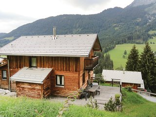 Beautiful home in Annaberg im Lammertal w/ WiFi and 3 Bedrooms (ASA984)