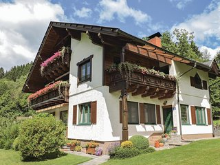 Amazing home in Afritz am See w/ 1 Bedrooms