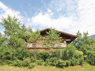 Nice home in Walchsee w/ WiFi and 3 Bedrooms