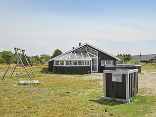 Stunning home in Fanø w/ Sauna, WiFi and 3 Bedrooms (A2044)