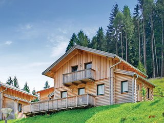 Nice home in Annaberg im Lammertal w/ WiFi and 3 Bedrooms (ASA980)