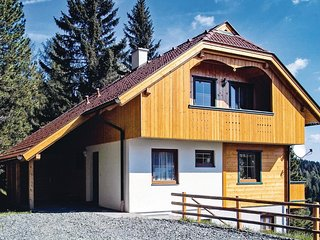 Beautiful home in Sirnitz w/ 1 Bedrooms