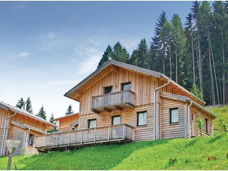 Awesome home in Annaberg im Lammertal w/ WiFi and 3 Bedrooms (ASA981)