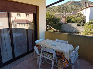 Amazing apt in Teulada