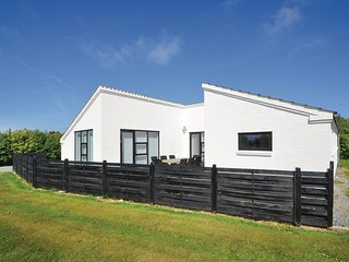 Amazing home in Vestervig w/ WiFi and 3 Bedrooms