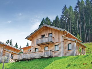 Stunning home in Annaberg im Lammertal w/ WiFi and 3 Bedrooms (ASA983)