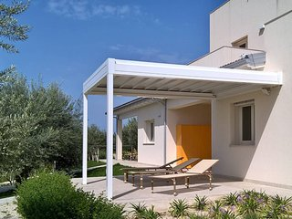 Villa Gioielli - One