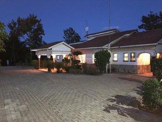 ZABIBU HOUSE