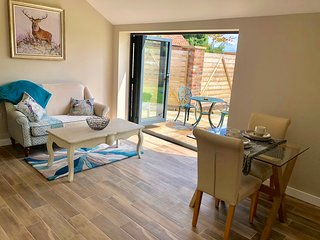 2 Bed Barn conversion, Fridaythorpe, Huggate, Pocklington, East Riding of Yorks
