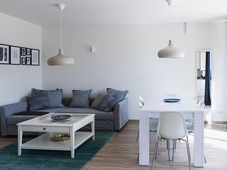 Three Bedroom Flats in Antwerp City Center
