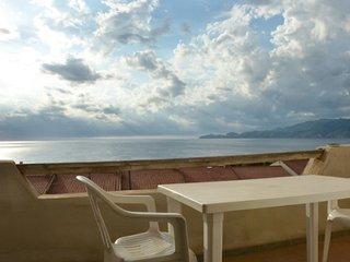 Ferienhaus Porto Alabe mit Meerblick -3 Appartments, einzeln oder in Gruppen