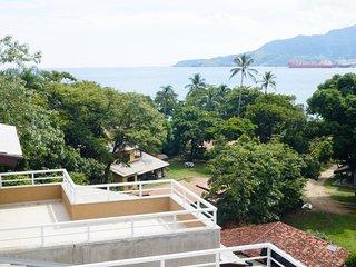 Ilhabela Beach Residences - Apartamento completo em Condomínio