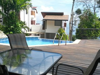3 Bedroom House with Private Pool and Ocean View in Punta Leona
