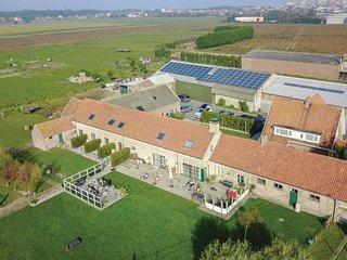 Beautiful home in De Haan w/ WiFi and 12 Bedrooms (BVA325)