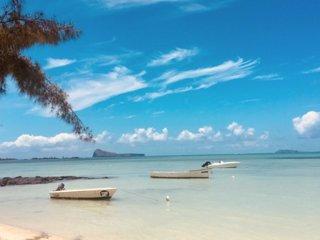 Luxury Villa Calodyne Sur Mer