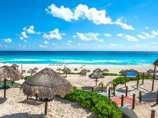 Depas Flamboyan Centro de Cancún D1