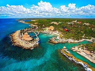 Depas Flamboyan Centro de Cancun D2